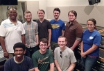 UAB Music Technology Majors Complete AVID Pro Tools Training, Certification