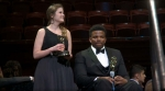Young Alumni Win Regional Emmy