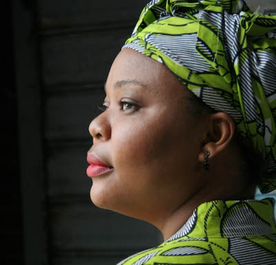 Nobel Peace Prize Winner Leymah Gbowee Speaks at UAB Institute for Human Rights Kickoff