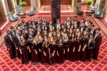 UAB Concert Choir Set for European Competition, Tour July 5-28