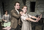 "Theatre UAB Presents ""Dancing at Lughnasa"" from Oct. 14-18"