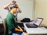 UAB Research Studies Cyberattacks Through the Lens of EEG and Eye Tracking