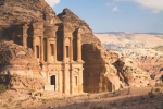 Dr. Sarah Parcak Discovers New Monument at Petra, Jordan