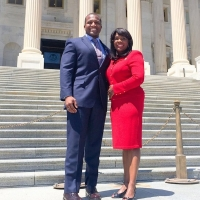 Government Alumnus Wayne Heard Attends Black Caucus Leadership Program
