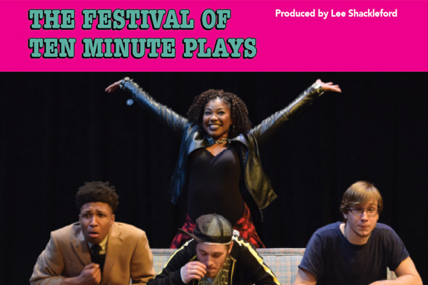 ten minute play festival submissions 2019