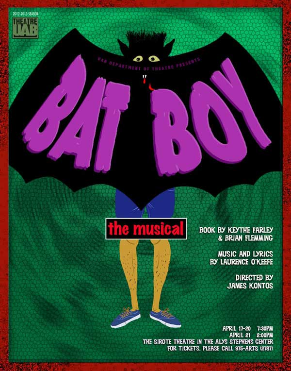Bat Boy: the Musical