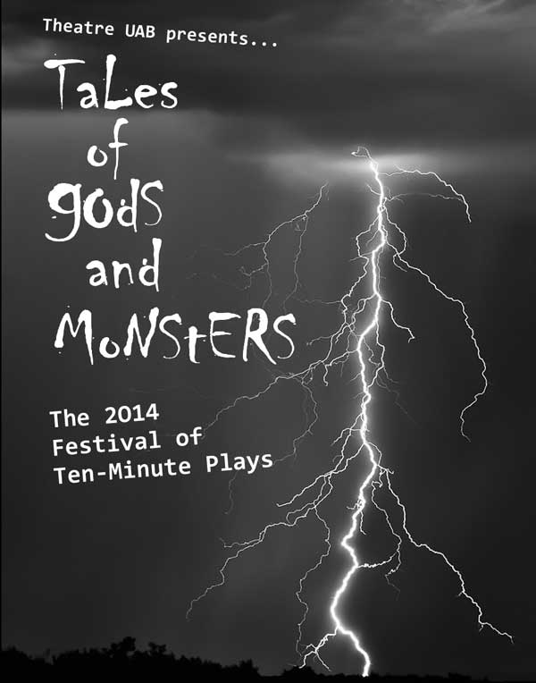 2014 Festival of Ten-Minute Plays