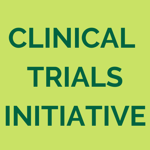 Clinical Trials Initiative Town Hall Meetings