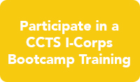 Participate in a CCTS I-Corps™ Bootcamp Training