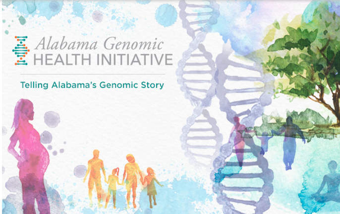 Alabama Genomic Health Initiative (AGHI)