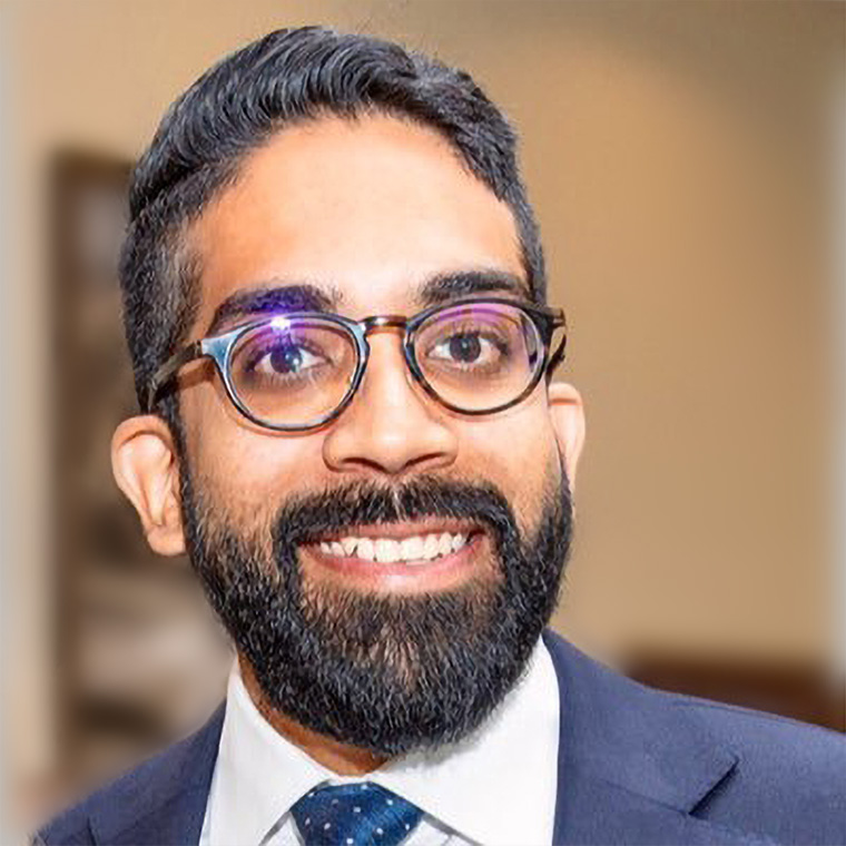 CTS Alumnus Anand Iyer, MD, MSPH, Receives Prestigious Paul B. Beeson Emerging Leaders Career Development Award in Aging