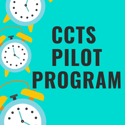 Time is Running Out! Apply for the CCTS Interdisciplinary Network Pilot Program