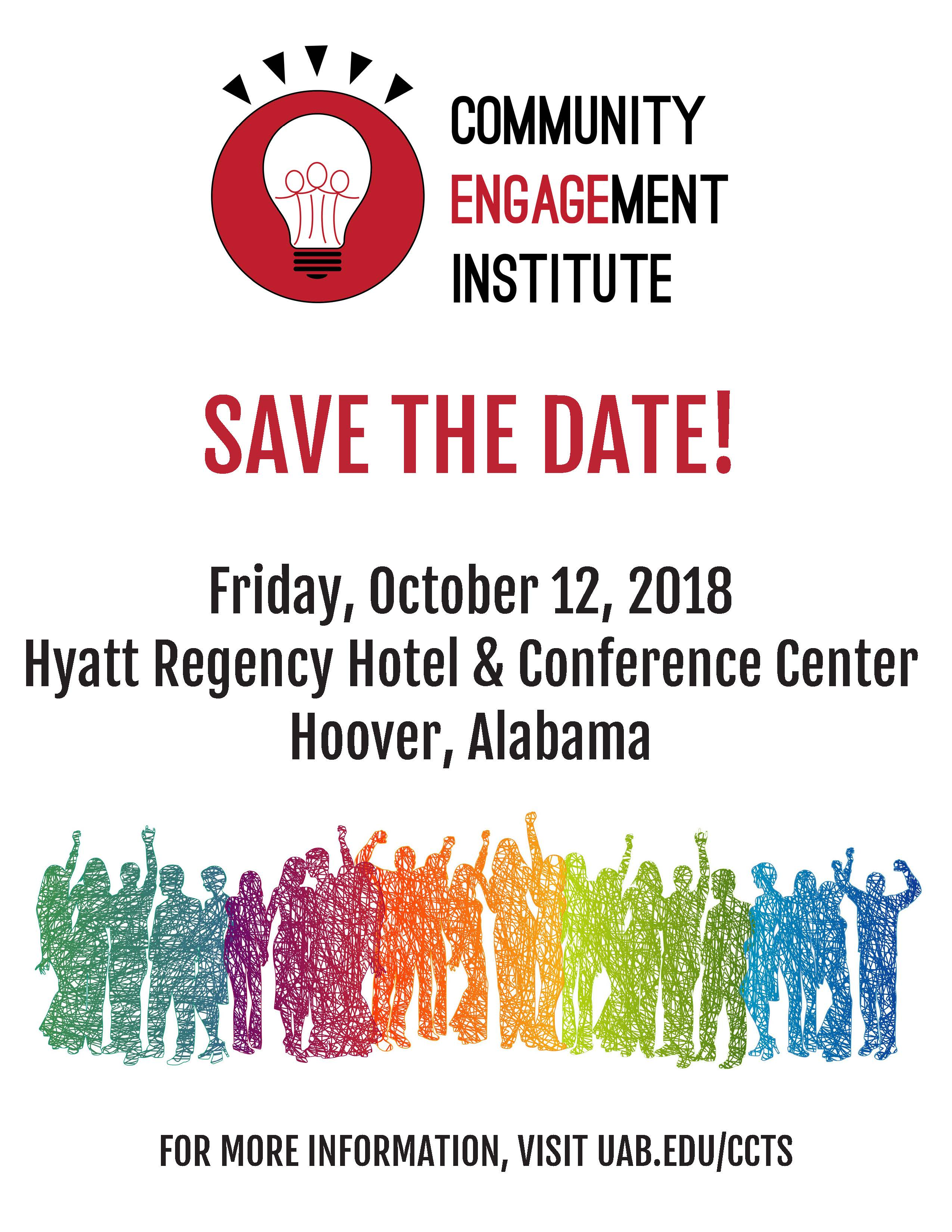 CEI 2018 Save the Date