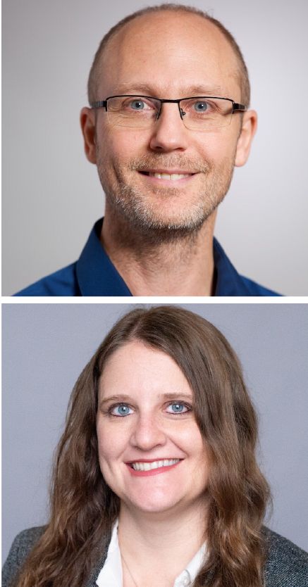 Josh Stern, PhD, Assistant Professor, Department of Biochemistry and Molecular Genetics, University of Alabama at Birmingham & Co-Principal Investigator: Brittany Lasseigne, PhD, Assistant Professor, UAB Department of Cell, Developmental and Integrative Biology