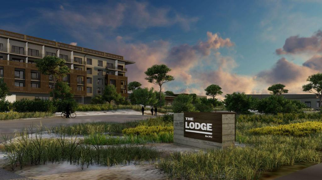 Gulf Shores Lodge 2