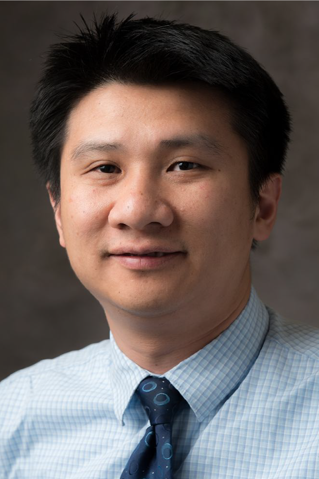 Principle Investigator: Yu Gan, PhD, Assistant Professor, Department of Electrical and Computer Engineering, University of Alabama