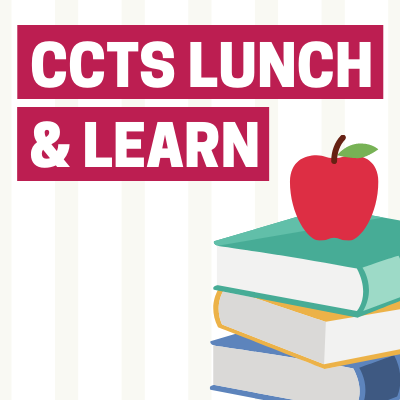September's CCTS Lunch & Learn Breaks Attendance Record