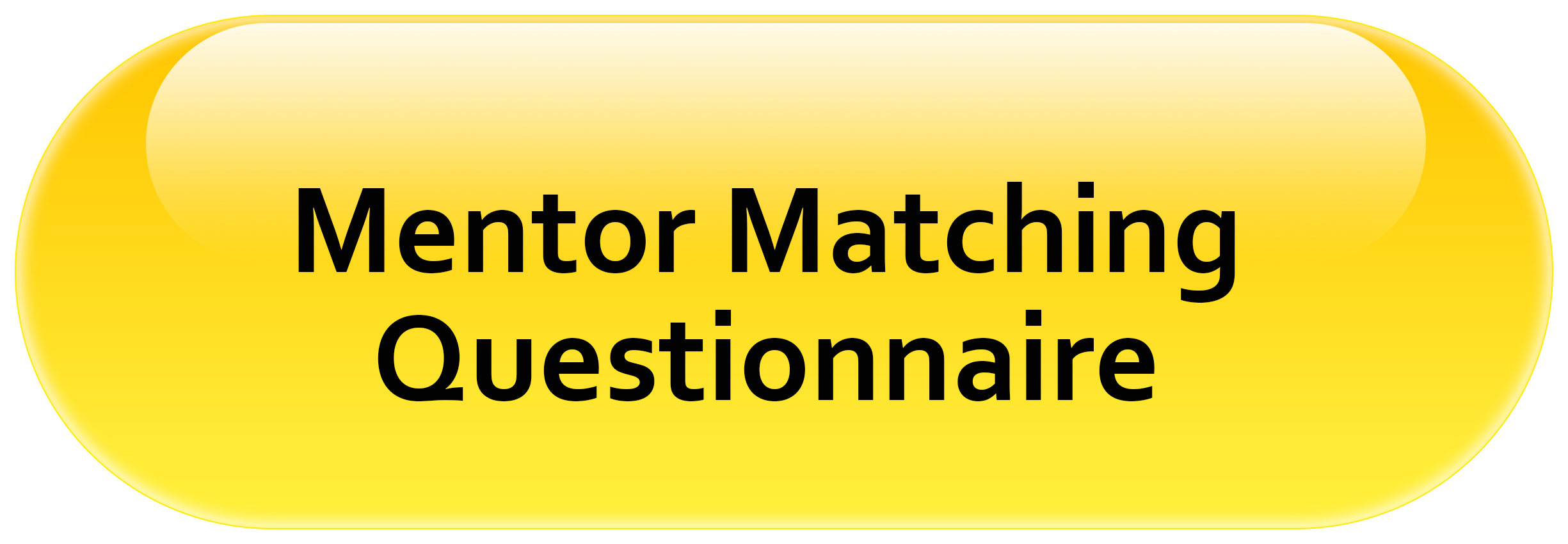 Mentor Matching Questionnaire Form