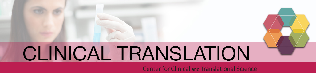 banner clinical translation wide