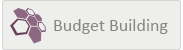 button budget building