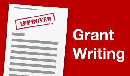 federal grant writing workshops