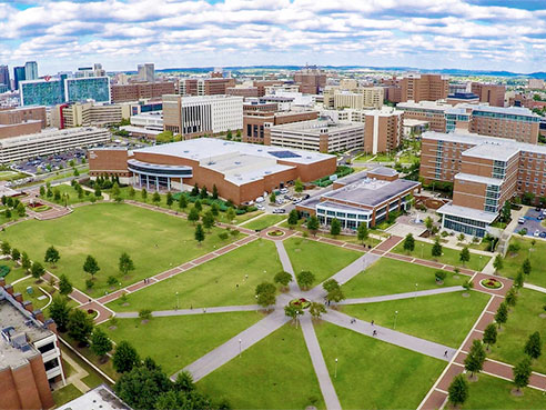 The University Of Southern Mississippi >> UAB - Center for Clinical and Translational Science - University of Alabama at Birmingham