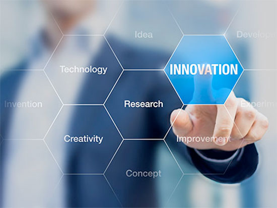 innovation icorp