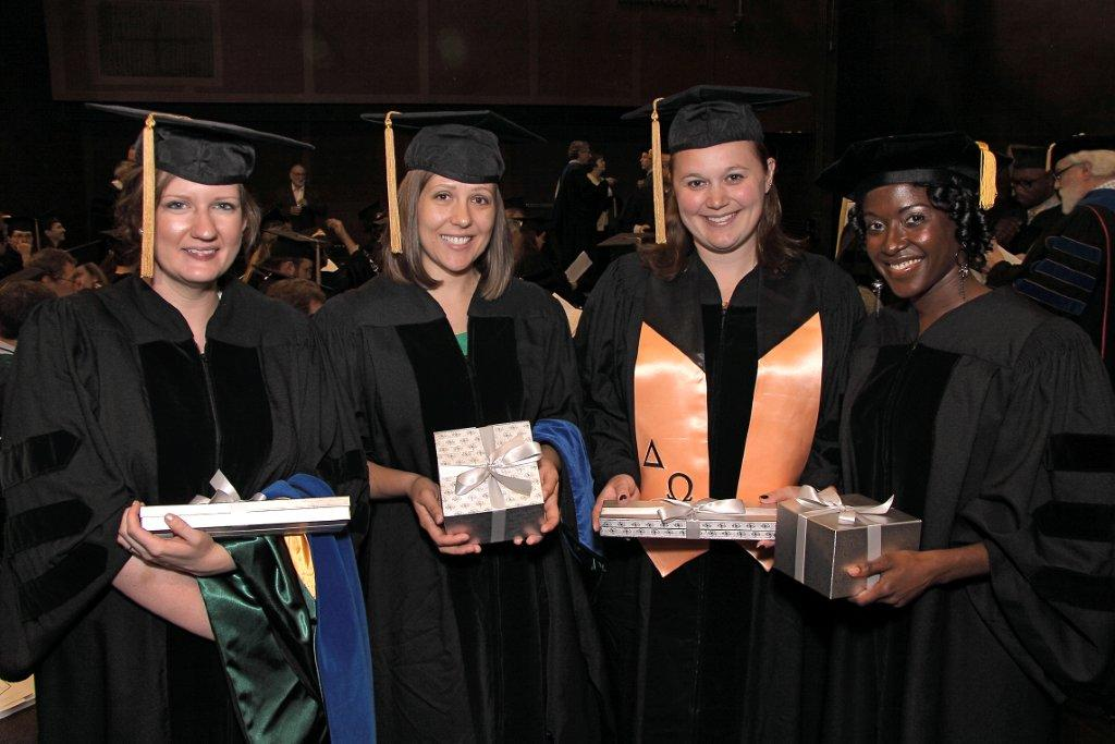2013_graduation_picture_-_postdocs_casey_staci_emily_and_liselle_jpeg