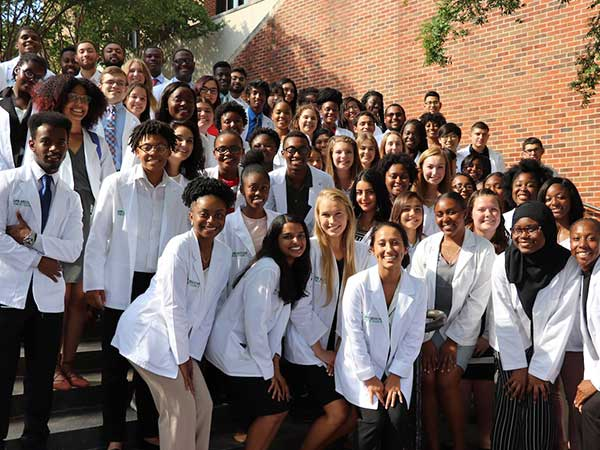 UAB adapts to extraordinary circumstances, holds annual SHPEP program virtually