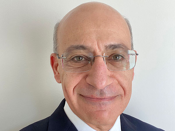 Fouad named chair and program director of Endodontics