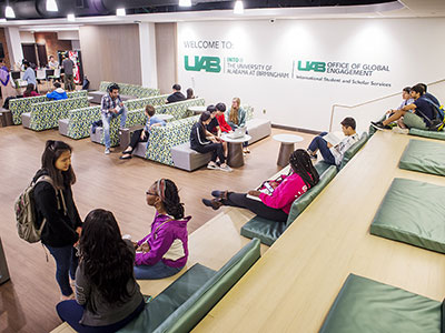 UAB Libraries investment 0620