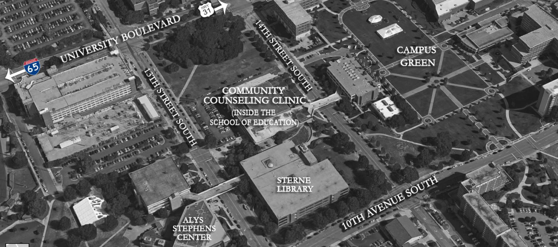Uab education building