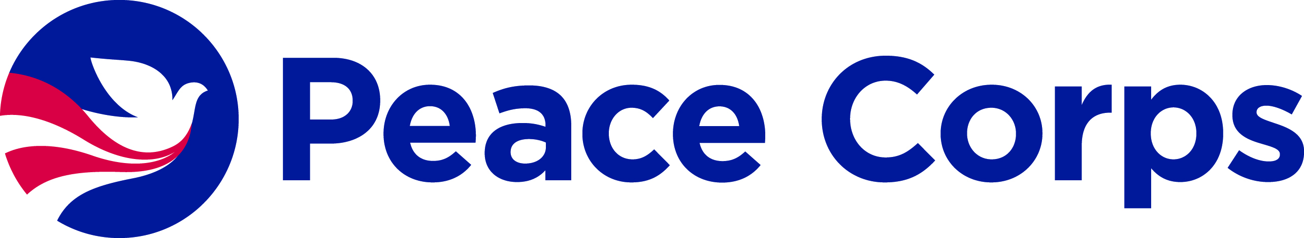 Peace Corps Logo . Banner