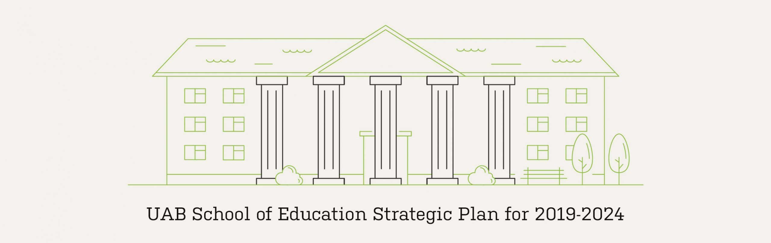 UAB School of Education Announces New Strategic Plan
