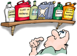 chemical_shelf_clipart