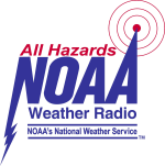 all hazards NOAA weather radio