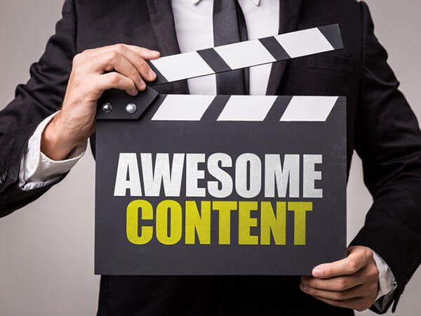 Determining Video Content from Course Objectives