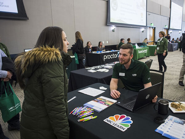 UAB Faculty Academic Resource Fair