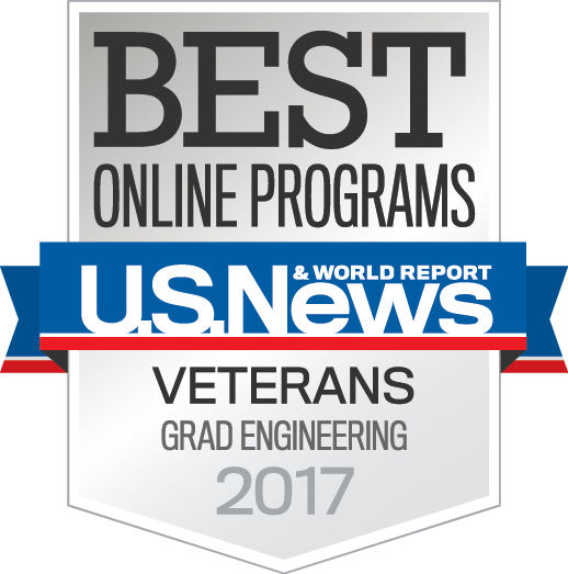 Best Online Programs Veterans GradEngineering