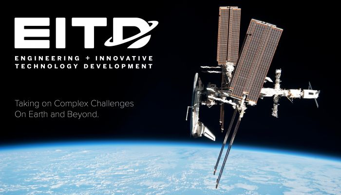 Engineering and Innovative Technology Development (EITD) Taking on Complex Challenges On Earth and Beyond
