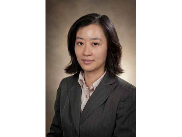 Liu a collaborator on four grants for cancer research