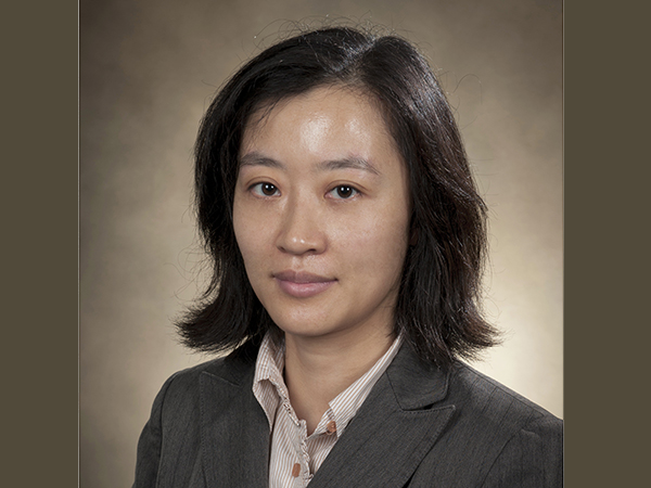 BME's Liu collaborating on technology with potential to treat cancer