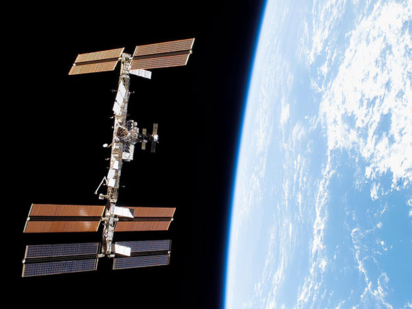 International Space Station now home to a record number of UAB payloads