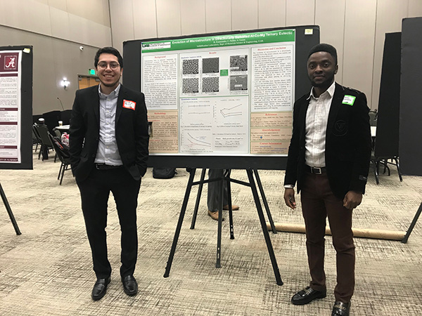 UAB Hosts 2020 Student Research Symposium
