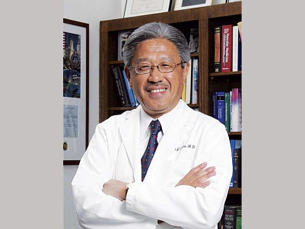 National Academy of Medicine president to give keynote address at 2020 CVBE Symposium
