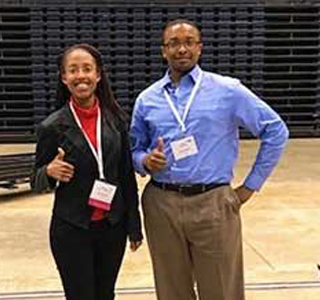 Team Blazer Earns Top Prize in ICACC Failure Analysis Competition