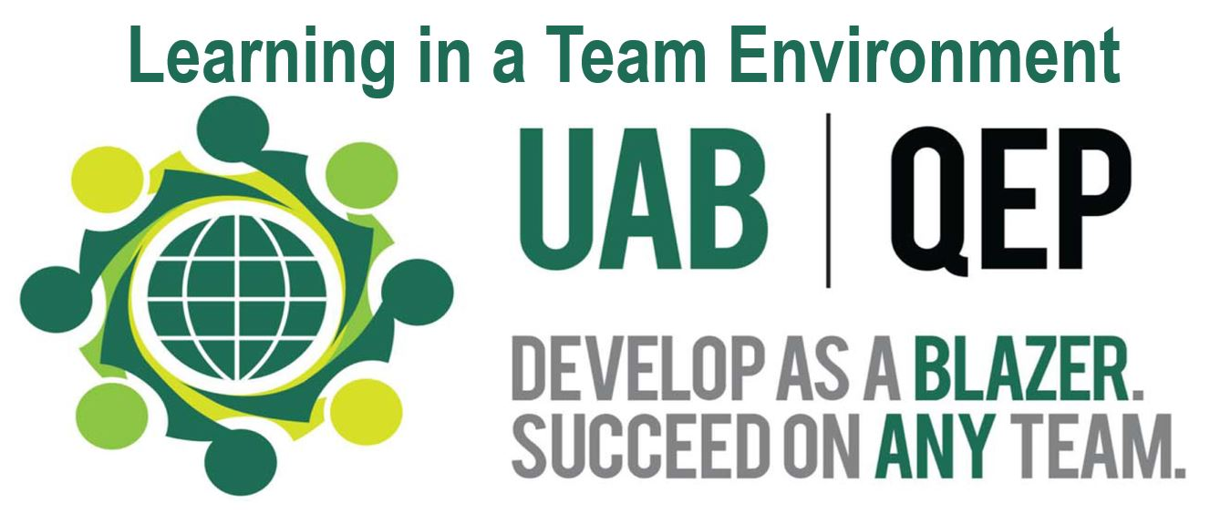 UAB - Faculty - 2019 QEP Grant