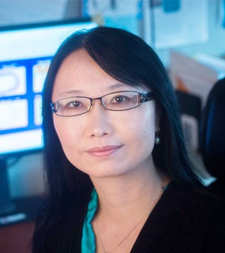 Research Spotlight: Yabing Chen