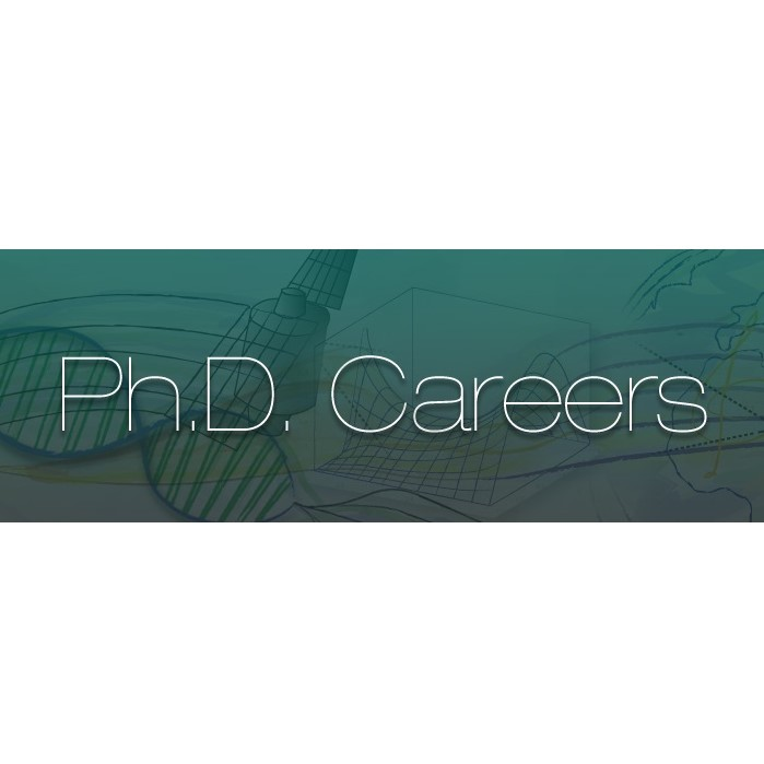 Ph.D. Careers