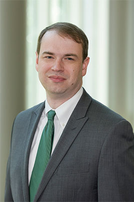 Jeff D. Walker, Ph.D.